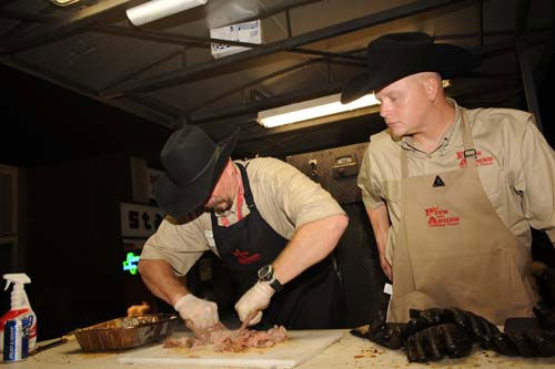 "<div class=""meta image-caption""><div class=""origin-logo origin-image ""><span></span></div><span class=""caption-text"">These photos are from the 2012 BBQ Cookoff at Reliant Park as Rodeo Houston gets underway!  If you were at the BBQ cookoff, we want to see your pics, too.  Email them to news@abc13.com (Photo/John Mizwa)</span></div>"