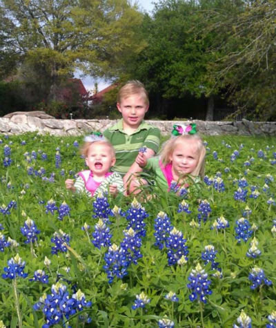 "<div class=""meta image-caption""><div class=""origin-logo origin-image ""><span></span></div><span class=""caption-text"">These are some of the photos you've been sending us of the bluebonnets in bloom. Email your pics to us at news@abc13.com or upload them here.  </span></div>"