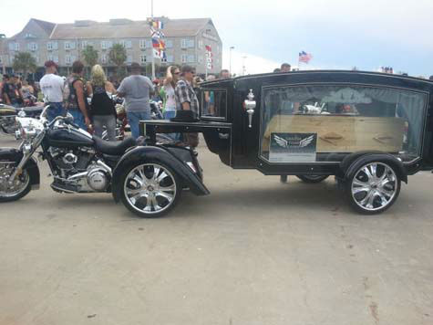 These are photos sent in by our viewers of the Lone Star Rally held this weekend in Galveston. Were you there? Send your photos to us at news@abc13.com!  <span class=meta>(Photo&#47;iWitnesss reports)</span>