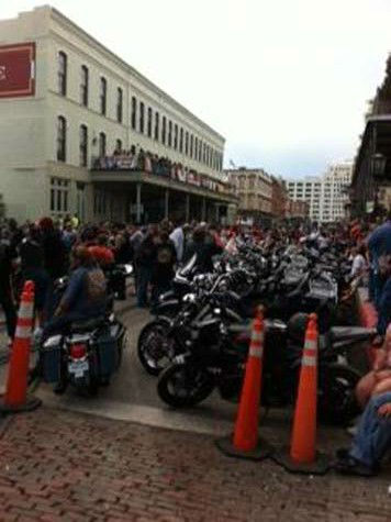 "<div class=""meta ""><span class=""caption-text "">These are photos sent in by our viewers of the Lone Star Rally held this weekend in Galveston. Were you there? Send your photos to us at news@abc13.com!  (Photo/iWitnesss reports)</span></div>"