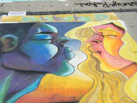 "<div class=""meta image-caption""><div class=""origin-logo origin-image ""><span></span></div><span class=""caption-text"">The Via Colori street painting festival brought together more than 200 artists to make over downtown Houston in an effort to raise money for The Center for Hearing and Speech. These photos were submitted to ABC13 through our iWitness Reports. Were you there? Send your pics to news@abc13.com! (Photo/iWitness Reports)</span></div>"