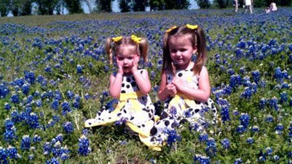 Bluebonnets and other Texas wildflowers make for a scenic backdrop for that perfect picture.  Check out some of yours!
