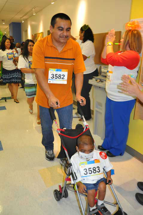 "<div class=""meta image-caption""><div class=""origin-logo origin-image ""><span></span></div><span class=""caption-text"">On Friday, September 6, 2013, patients at Texas Children?s Hospital took part in the Be The Match Walk.  It?s ahead of next weekend?s Be the Match Walk and Run in Sugar Land Town Center.    Learn more at abc13.com/MonthtoMatch (Photo/ABC13)</span></div>"