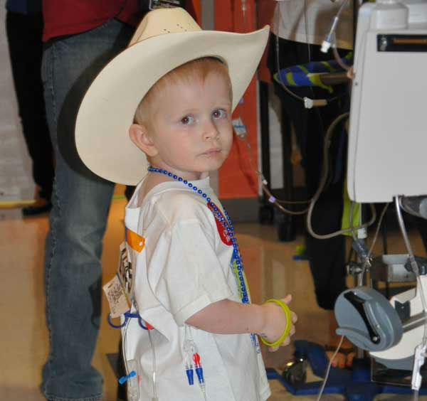 "<div class=""meta ""><span class=""caption-text "">On Friday, September 6, 2013, patients at Texas Children?s Hospital took part in the Be The Match Walk.  It?s ahead of next weekend?s Be the Match Walk and Run in Sugar Land Town Center.    Learn more at abc13.com/MonthtoMatch (Photo/ABC13)</span></div>"