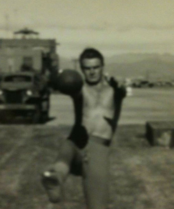 "<div class=""meta ""><span class=""caption-text "">Gordon Bostwick - WWII & Korean War Veteran  These are just some of the photos we've received.  To see more, log onto our iWitness Reports page.  </span></div>"