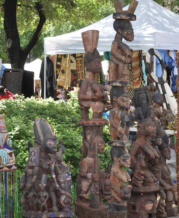 "<div class=""meta ""><span class=""caption-text "">The 43rd annual Houston International Festival put the spotlight on Brazil.  Visitors were provided with some of the best Brazilian cuisine, performing artists and activities.  The festival was held over two weekends, April 20-21, and again April 27-28, 2013.   If you were there, we want to see your photos.  Email them to us at news@abc13.com. (ABC13/Blanca Beltran-Brand)</span></div>"