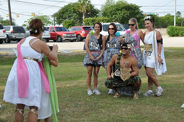 "<div class=""meta image-caption""><div class=""origin-logo origin-image ""><span></span></div><span class=""caption-text"">The 2011 Clear Lake Greek Festival returned for the 18th year with their first ever Toga Fun Run.  Participants grabbed their sneakers and sunblock, and dusted off their college togas, or invented an all new one! (KTRK Photo)</span></div>"