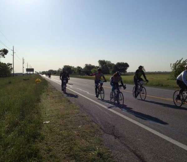 These are images you&#39;ve been sending to us of the this year&#39;s annual Houston to Austin MS150.  The ride was Saturday and Sunday, April 20 and 21.  If you have photos or videos, email them to us at news@abc13.com <span class=meta>(Photo&#47;iWitness reports)</span>