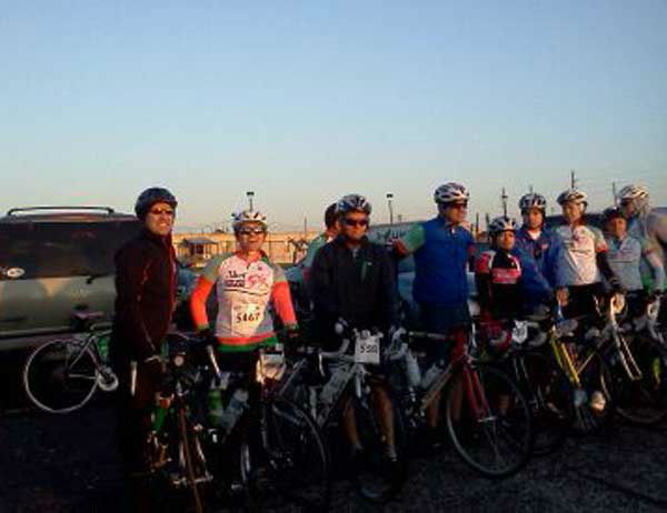 "<div class=""meta ""><span class=""caption-text "">These are images you've been sending to us of the this year's annual Houston to Austin MS150.  The ride was Saturday and Sunday, April 20 and 21.  If you have photos or videos, email them to us at news@abc13.com (Photo/iWitness reports)</span></div>"