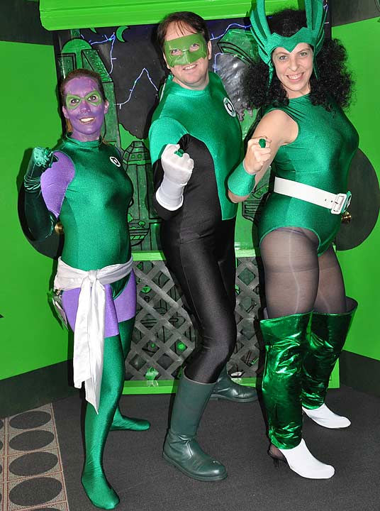 "<div class=""meta image-caption""><div class=""origin-logo origin-image ""><span></span></div><span class=""caption-text"">Houston's Comicpalooza exploded with an incredible cast of characters, costume contests, roller derby and much more as it hit the George R. Brown Convention Center May 27-29, 2011.  Comicpalooza's mission is to provide the best and biggest annual multi-format pop culture convention in the southwest region of the United States, serving not only the fans of comics, science fiction, fantasy, video and table top gaming, anime, music and film, but also as a trade show and showcase for the studios, publishers, and manufacturers in those industries. (KTRK Photo)</span></div>"