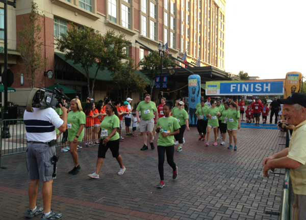 "<div class=""meta image-caption""><div class=""origin-logo origin-image ""><span></span></div><span class=""caption-text"">These are photos from the Be the Match 5K Walk/Run that took place Saturday, September 14, 2013, in Sugar Land Town Square.  It was an opportunity to celebrate the life-saving gift of bone marrow and for those who aren't on the registry to get on.  If you'd like to get on the registry, log onto abc13.com/MonthtoMatch or BeTheMatch.org (Photo/Christine Dobbyn, Rachael Neihart, Tammy Guest, Cynthia Cisneros)</span></div>"