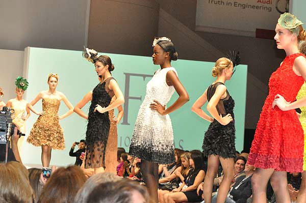 "<div class=""meta image-caption""><div class=""origin-logo origin-image ""><span></span></div><span class=""caption-text"">Fashion Houston returned to the Wortham Center, October 10-13, 2011.  On October 12, featured designers included Chloe Dao with Elaine Turner, Camilla, Fabiola Arias and Norman Ambrose.  Houstonians with a flair for fashion turned out for the sparkling event. (KTRK Photo/ Gina Larson)</span></div>"