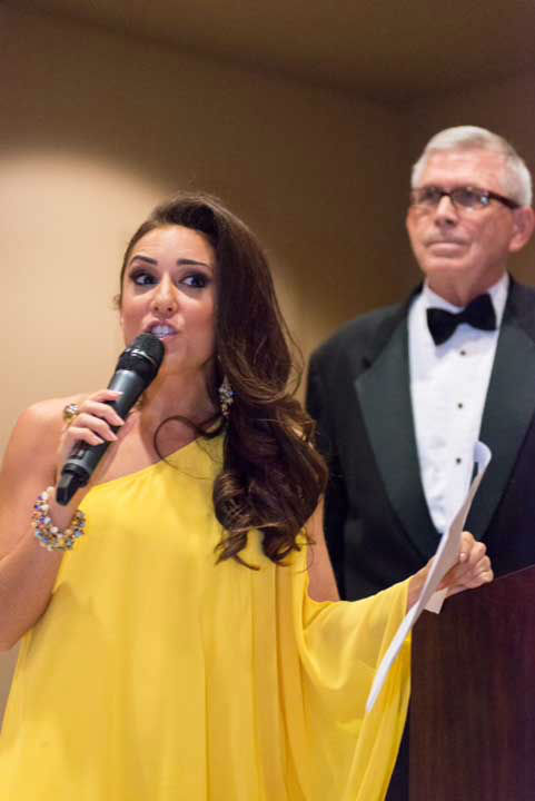 ABC13&#39;s Don Nelson and Sonia Azad emcee the Halo House Foundation&#39;s 2013 &#39;Houston Stars: Dancing for a Cause&#39; gala on October 12 <span class=meta>(Photo&#47;Killy Photography)</span>