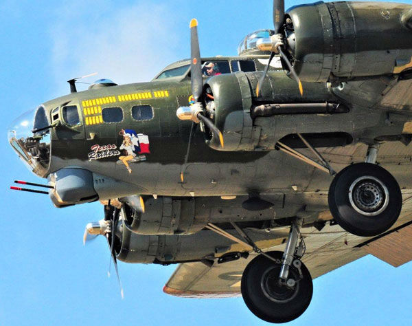"<div class=""meta ""><span class=""caption-text "">These are photos you've been sending to us from the Wings over Houston Airshow at Ellington, which took place October 26 and 27.   If you have pics or videos, email them to us at news@abc13.com (Photo/iWitness Reports)</span></div>"