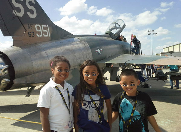 These are photos you&#39;ve been sending to us from the Wings over Houston Airshow at Ellington, which took place October 26 and 27.   If you have pics or videos, email them to us at news@abc13.com <span class=meta>(Photo&#47;iWitness Reports)</span>