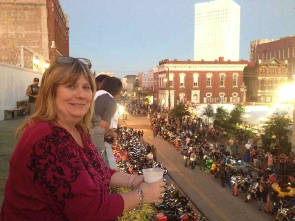 Hundreds of thousands of motorcycle enthusiasts fill the streets of Galveston at the 2013 Lone Star Rally. The annual event features free concerts, bike shows and even celebrity appearances. Were you there? Send your photos to news@abc13.com! <span class=meta>(Photo&#47;iWitness Reports)</span>