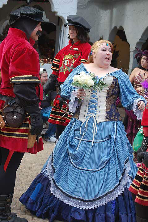 "<div class=""meta image-caption""><div class=""origin-logo origin-image ""><span></span></div><span class=""caption-text"">Lords, ladies and assorted fantasy creatures came out on Saturday, November 30, 2013, to pay homage to the King and Queen at the Texas Renaissance Festival.  The enchanted 55 acre village comes to life for eight weekends during October and November in the nation's largest Renaissance theme park. (KTRK Photo)</span></div>"
