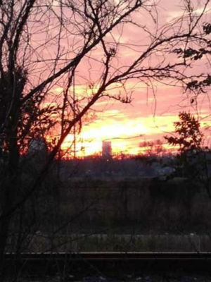 These are photos our viewers have been sending in of the beautiful sunset on Thursday, February 28. <span class=meta>(Photo&#47;iWitness reports)</span>