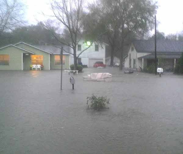 These photos were sent to us through our iWitness Reports. Send your photos or videos to news@abc13.com or upload them here     <span class=meta>(Photo&#47;iWitness Reports)</span>