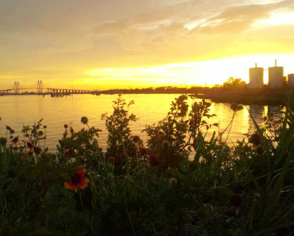 These are some of the photos you&#39;ve been sending in from the picture-perfect sunset after storms rolled through Sunday, June 9.   See more at iwitness.abc13.com.com Send your weather photos ot us at news@abc13.com <span class=meta>(Photo&#47;iWitness Reports)</span>