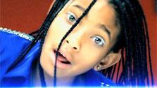 Willow Smith appears in her 2010 music video for Whip My Hair. - Provided courtesy of 2010 Roc Nation, LLC / Columbia Records
