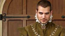 Henry Cavill is shown in a scene from the Showtime drama series, The Tudors. - Provided courtesy of Photo courtesy of Showtime Networks