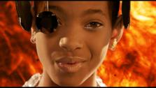 Willow Smith appears in a still from her 2011 Fireball music video. - Provided courtesy of 2011 Roc Nation, LLC