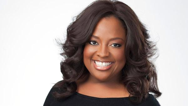 Sherri Shepherd appears in a 2009 promotional still from 'The View.'