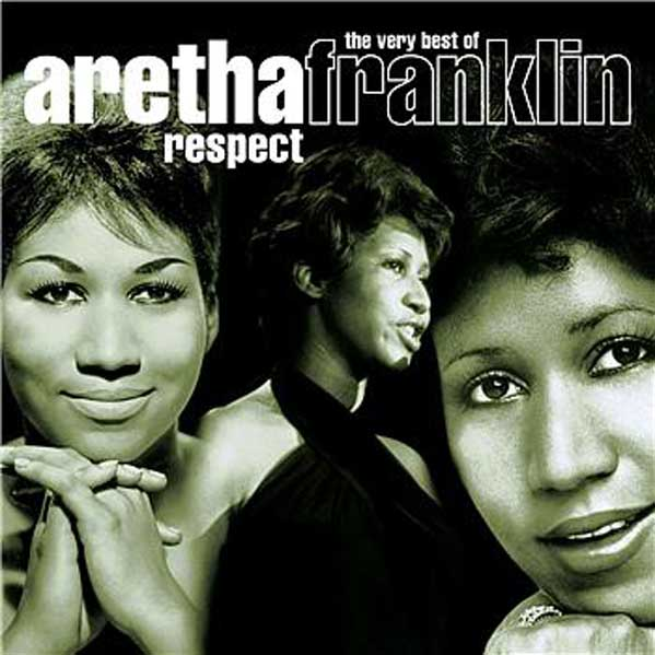 Aretha Franklin turns 70 on March 25, 2012.   &#40;Pictured: Aretha Franklin is pictured on the cover of her album &#39;Respect: The Very Best of Aretha Franklin.&#39;&#41; <span class=meta>(Warner Music)</span>
