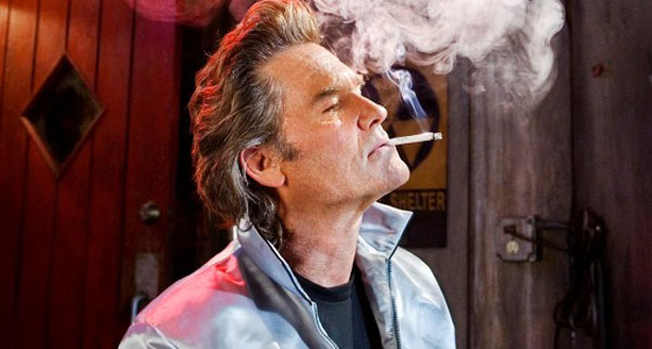 Kurt Russell turns 61 on March 17, 2012.  The actor is known for films such as &#39;Vanilla Sky,&#39; &#39;3000 Miles to Graceland&#39; and &#39;Death Proof.&#39;  &#40;Pictured: Kurt Russell is pictured in a scene from &#39;Death Proof.&#39;&#41; <span class=meta>(Dimension Films)</span>