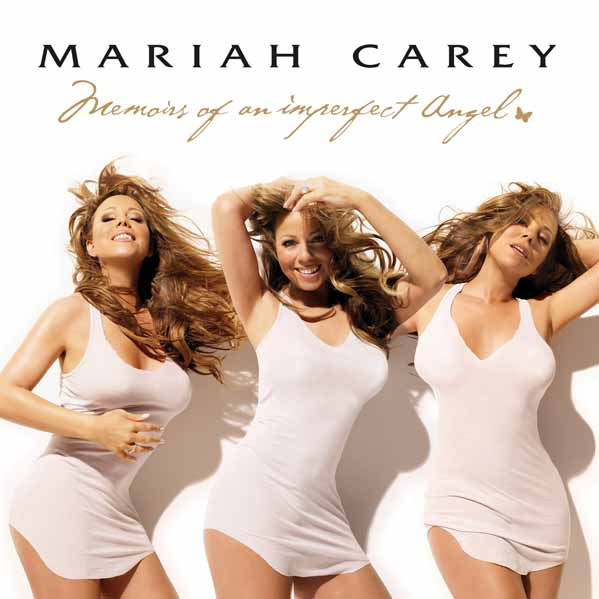 Mariah Carey turns 42 on March 27, 2012.  <span class=meta>(Mariah Carey, Randy Jackson)</span>