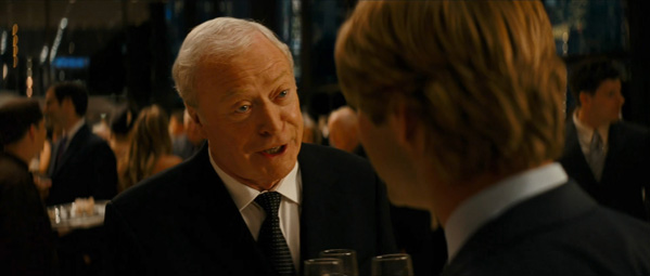 Michael Caine turns 79 on March 14, 2012. The actor is known for movies such as &#39;Dirty Rotten Scoundrels,&#39; &#39;Children of Men,&#39; &#39;The Prestige&#39; and &#39;The Dark Knight&#39; and also reprises his role in Christopher Nolan&#39;s third &#39;Batman&#39; film, &#39;The Dark Knight Rises.&#39; &#40;Pictured: Michael Caine is pictured in a scene from the 2008 film &#39;The Dark Knight.&#39;&#41; <span class=meta>(Warner Bros. Pictures)</span>