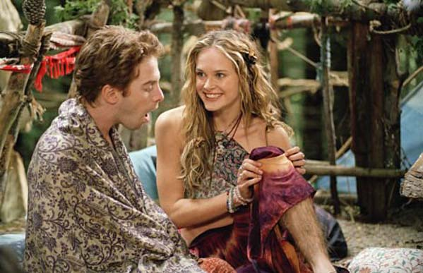 Rachel Blanchard turns 36 on March 19, 2012.  The actress is known for films such as &#39;Clueless,&#39; &#39;Snakes on a Plane&#39; and &#39;Without a Paddle.&#39; &#40;Pictured: Rachel Blanchard is pictured in a scene with Seth Green in &#39;Without a Paddle.&#39;&#41; <span class=meta>(Summit Entertainment)</span>