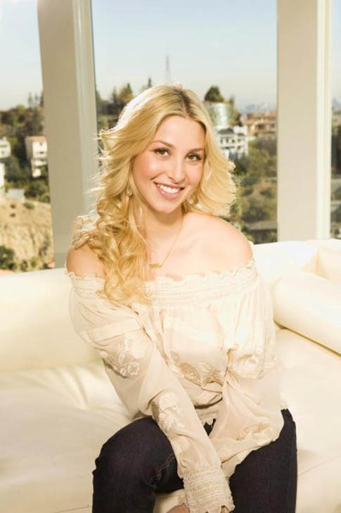 Whitney Port turns 27 on March 4, 2012.  The television personality is best known for her role in &#39;The Hills&#39; and &#39;The City.&#39;  &#40;Pictured: Whitney Port is pictured in an undated photo on her Facebook page.&#41; <span class=meta>(facebook.com&#47;whitneyport)</span>