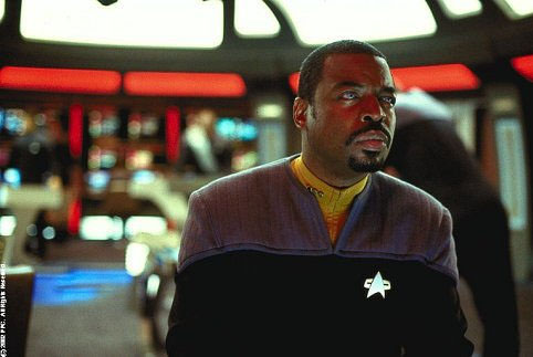 LeVar Burton turns 55 on Feb. 16, 2012. The actor is known for his roles in television shows such as &#39;Reading Rainbow,&#39; &#39;Star Trek: The Next Generation&#39; and &#39;Captain Planet and the Planeteers.&#39; &#40;Pictured: LeVar Burton in a scene from the movie &#39;Star Trek: Nemesis.&#39;&#41; <span class=meta>(Paramount Pictures Corporation)</span>
