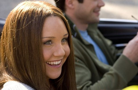 Still of Amanda Bynes in 'Sydney White.