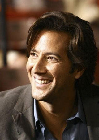 Henry Ian Cusik turns 45 on April 17, 2012. The actor is known for shows such as &#39;Lost&#39; and films such as &#39;Hitman&#39; and &#39;Half Light.&#39;   <span class=meta>(American Broadcasting Companies, Inc.&#47;Mario Perez)</span>