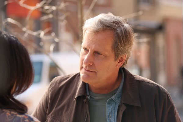 Jeff Daniels turns 58 on Feb. 19, 2013. The actor is known for movies such as &#39;Dumb and Dumber,&#39; &#39;Good Night, and Good Luck,&#39; and &#39;Speed.&#39; &#40;Pictured: Jeff Daniels in a scene from &#39;The Answer Man.&#39;&#41; <span class=meta>(120dB Films &#47; Messick Films)</span>