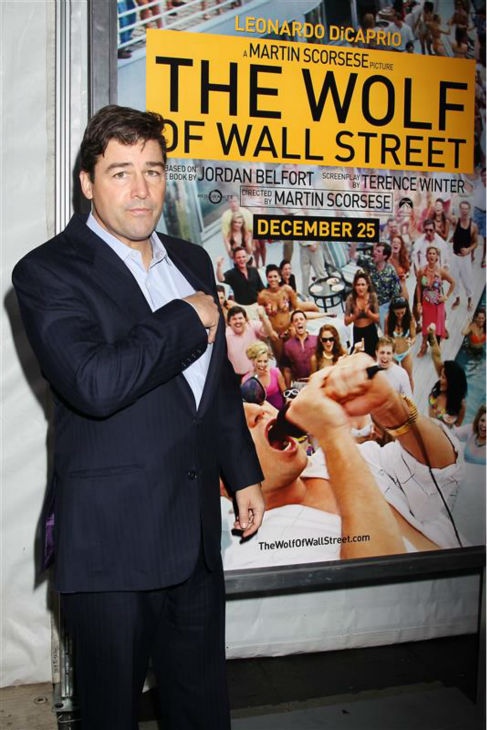 Kyle Chandler attends the premiere of &#39;The Wolf of Wall Street&#39; in New York on Dec. 17, 2013. <span class=meta>(Dave Allocca &#47; Startraksphoto.com)</span>