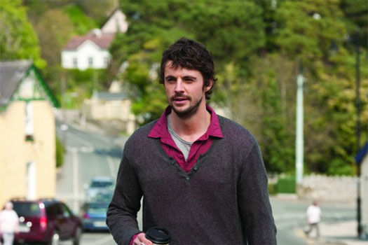 Matthew Goode in a scene from 'Leap Year.'