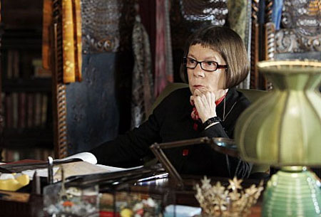 Linda Hunt turns 67 on April 2, 2012. The Oscar winning actress is known for films such as &#39;Dune,&#39; &#39;Kindergarten Cop,&#39; &#39;The Year of Living Dangerously,&#39; and shows such as &#39;NCIS: Los Angeles.&#39;  <span class=meta>(Shane Brennan Productions&#47;CBS Television Studios&#47;Belisarius Productions)</span>