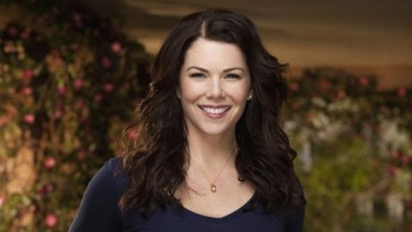 "<div class=""meta image-caption""><div class=""origin-logo origin-image ""><span></span></div><span class=""caption-text"">Lauren Graham turns 45 on March 16, 2012.  The actress rose to fame with the WB series 'Gilmore Girls' and now stars in the NBC show 'Parenthood.' She has also held prominent roles in films such as 'Bad Santa' and 'Evan Almighty.'  (Pictured: Lauren Graham appears in a promotional photo for the NBC series 'Parenthood.') (Mitchell Haaseth / NBC)</span></div>"
