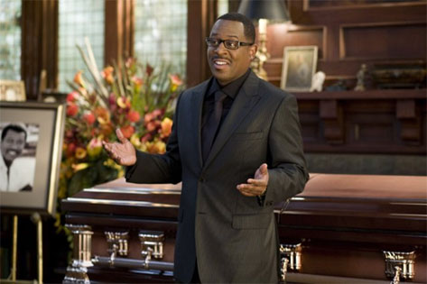 "<div class=""meta ""><span class=""caption-text "">Martin Lawrence turns 47 on April 16, 2012. The actor is known for films such as 'Big Momma's House,' 'A Thin Line Between Love and Hate,' 'Bad Boys' and 'Bad Boys II.'  (Screen Gems, Inc./Phil Bray)</span></div>"