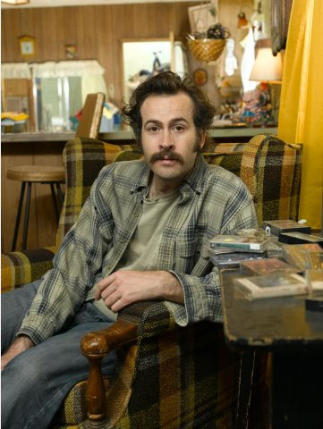 Jason Lee turns 42 on April 25, 2012. The actor is known for shows such as &#39;My Name is Earl&#39; and &#39;Memphis Beat,&#39; and films such as &#39;Almost Famous&#39; and &#39;Vanilla Sky.&#39;  <span class=meta>(20th Century Fox Television&#47;Amigos de Garcia Productions)</span>