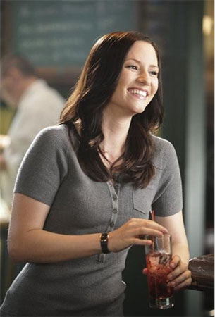Chyler Leigh turns 30 on April 10, 2012. The actress is known for shows such as &#39;Grey&#39;s Anatomy,&#39; &#39;That 70&#39;s Show,&#39; and films such as &#39;Not Another Teen Movie,&#39; and &#39;Kickboxing Academy.&#39;  <span class=meta>(American Broadcasting Companies &#40;Adam Taylor&#41;&#47;ShondaLanda&#47;The Mark Gordon Company&#47;Touchstone Television)</span>