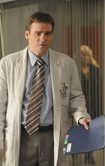 Robert Sean Leonard in a scene from 'House M.D.'