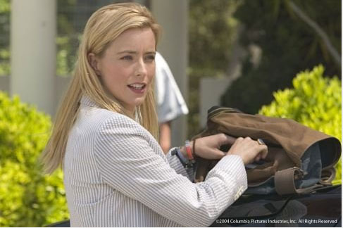 Tea Leoni turns 47 on Feb. 25, 2013. The award winning actress is known for movies such as &#39;Spanglish,&#39; &#39;The Family Man,&#39; &#39;Jurassic Park III&#39; and &#39;Deep Impact.&#39;  &#40;Pictured: Tea Leoni in a scene from &#39;Spanglish.&#39;&#41; <span class=meta>(Columbia Pictures Industries)</span>
