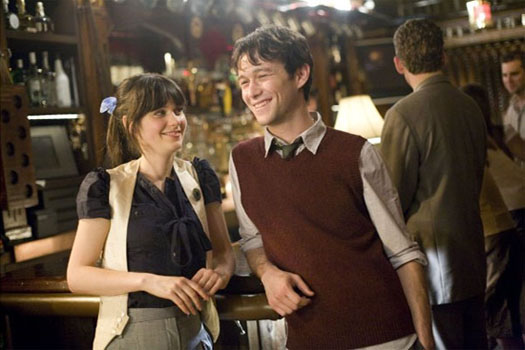 "<div class=""meta ""><span class=""caption-text "">Joseph Gordon-Levitt turns 32 on Feb. 17, 2013. The actor is known for movies such as '10 Things I Hate About You,' '(500) Days of Summer,' 'Inception' and '50/50' and shows such as '3rd Rock from the Sun.' He also recently appeared in the hit film, 'Dark Knight Rises.'(Pictured: Joseph Gordon-Levitt (right) with co-star, Zooey Deschanel (left), in a scene from '(500) Days of Summer.') (Fox Searchlight Pictures / Watermark)</span></div>"