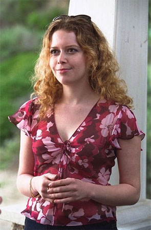 Natasha Lyonne in a scene from 'American Pie 2.'