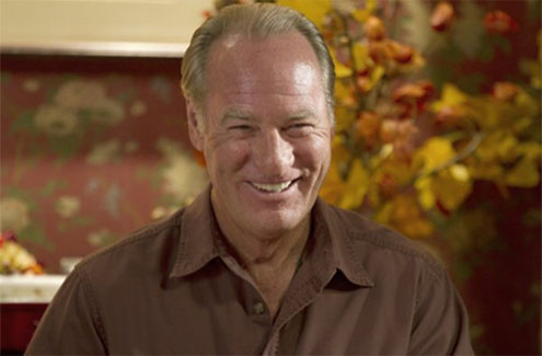 Craig T. Nelson in a scene from the television series, 'Parenthood.'